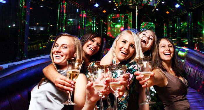 birthday in limo hire Melbourne